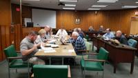 Cayuga County to consider restaurant Styrofoam ban