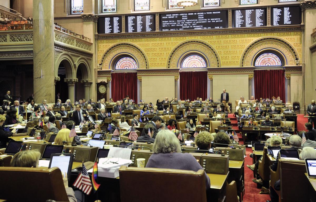 NY State Budget