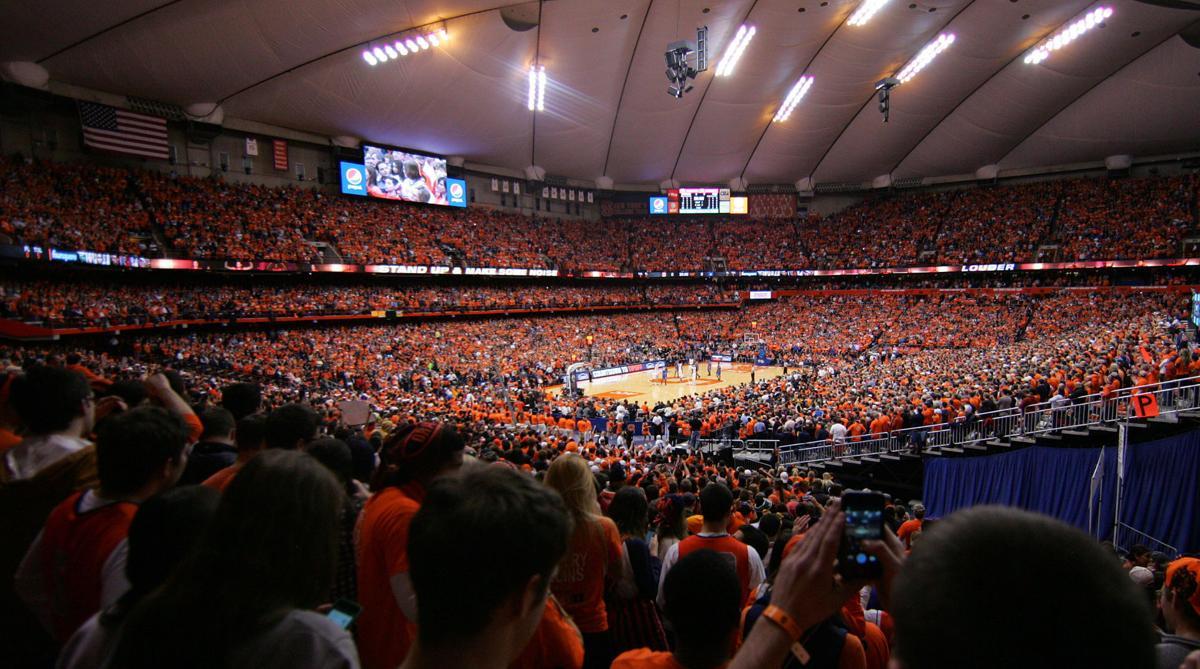 Duke Syracuse Basketball