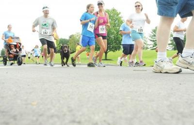 Welch Allyn 5K and free Family Fun Run/Walk aim to continue