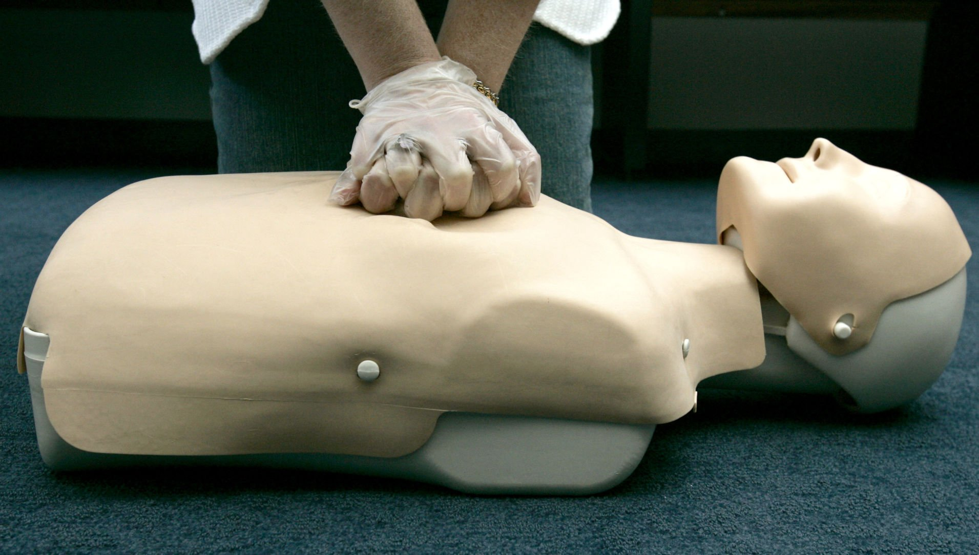 'Briana's Law' makes CPR training mandatory for NYC, state cops