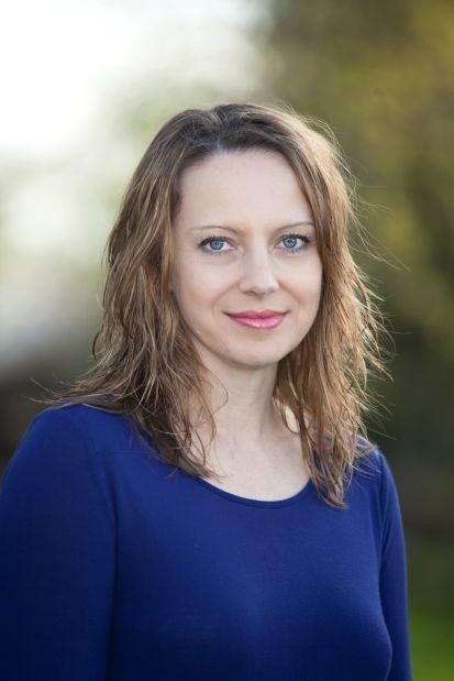 Monika Salvage