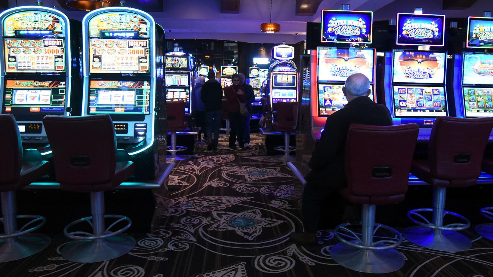 del Lago casino in Tyre ready to offer sports betting