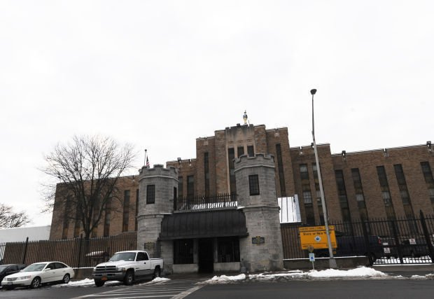 A very real danger': Auburn prison among worst in New York