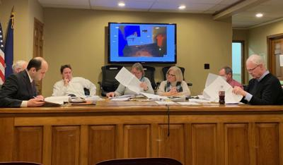 Skaneateles moves forward on project to replace Austin Park bathroom