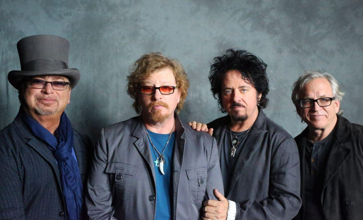 Rock band Toto to perform free concert at New York State Fair Aug ...