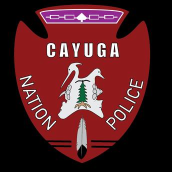 Cayuga Nation Police