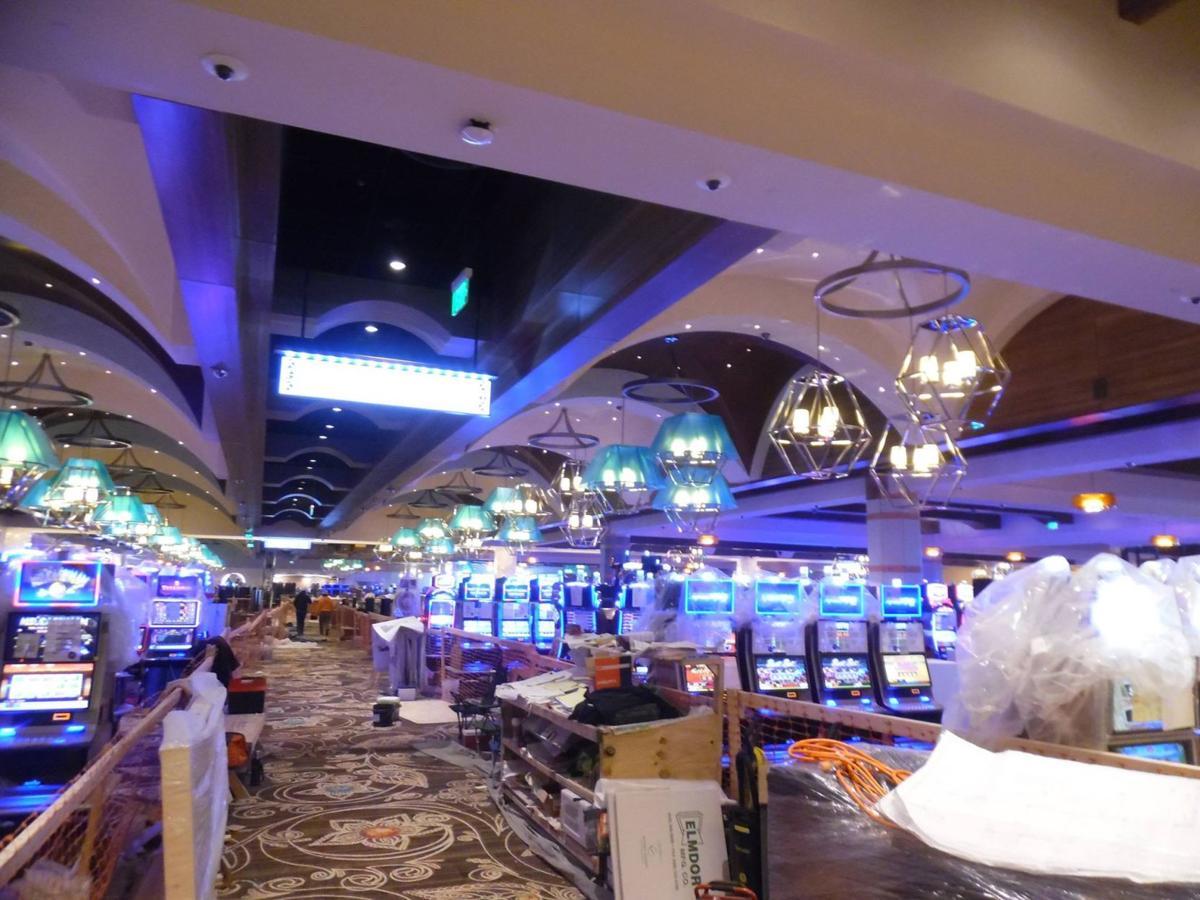 del lago casino hotel