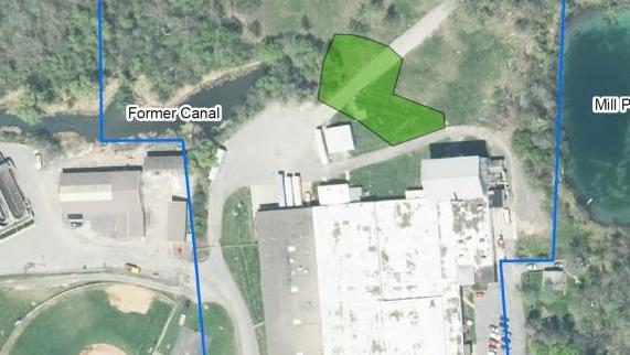 Former TRW site in Union Springs subject to DEC cleanup