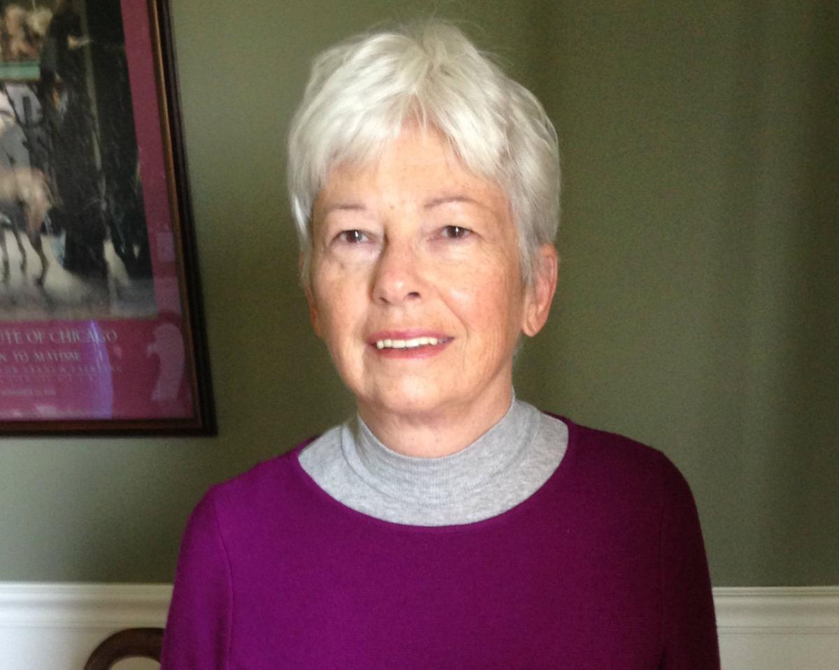 Kathleen Gorr