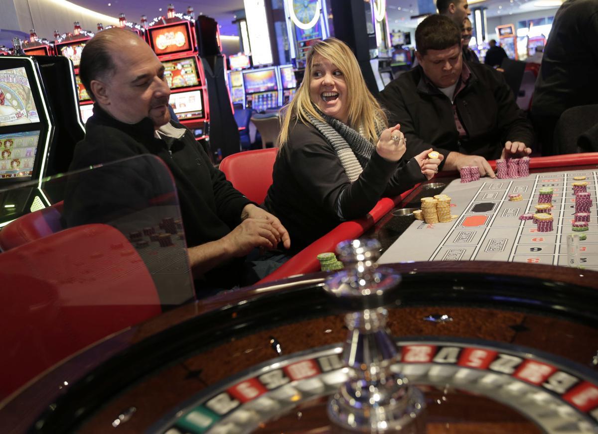 Catskills Casino