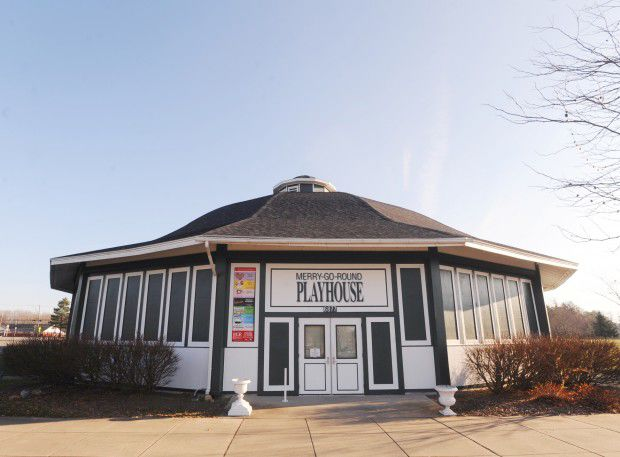 Cayuga County taking lead to determine possible improvements to Merry-Go-Round Playhouse