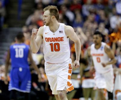 Syracuse Men S Basketball Will Test Gonzaga With Vaunted Zone