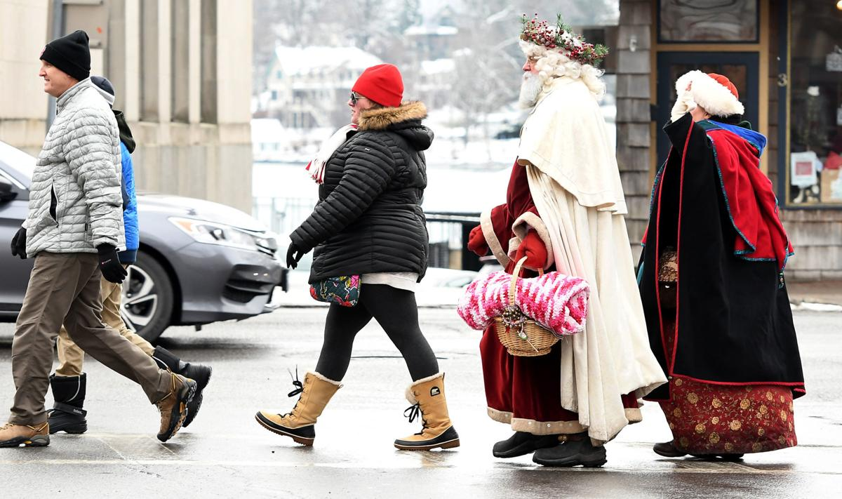 Skaneateles businesses grateful to Dickens Christmas events for sales boost