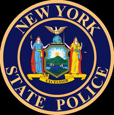 NYSP logo