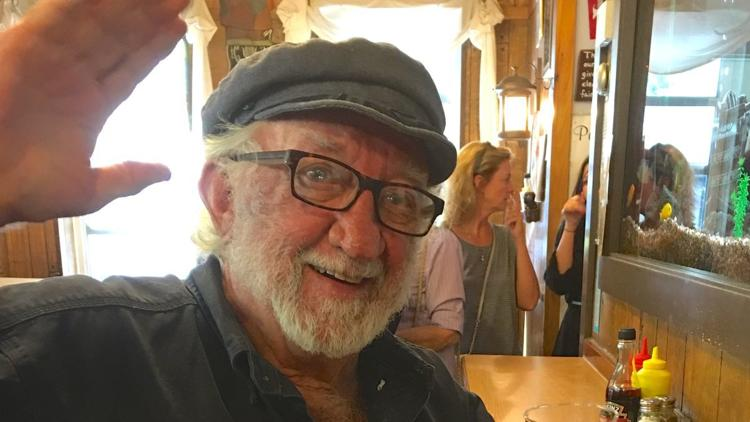 Founder of Doug's Fish Fry in Skaneateles dies at 76