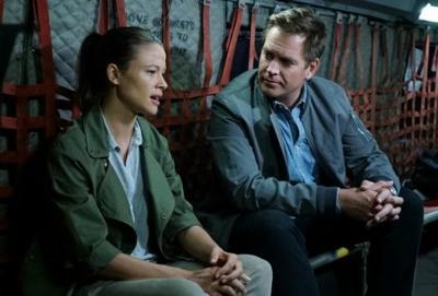 NCIS' recap: DiNozzo, Jeanne Benoit get closure in 'Saviors