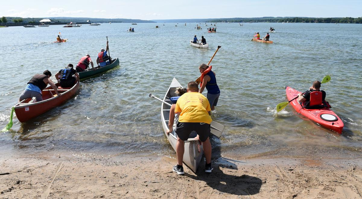 2019 Cayuga County Great Race results: How did your friends