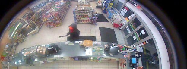 7-Eleven robbery 2