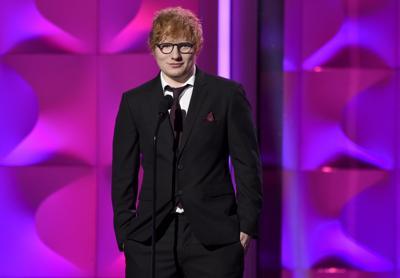 People Ed Sheeran