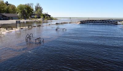 Fair Haven Flooding