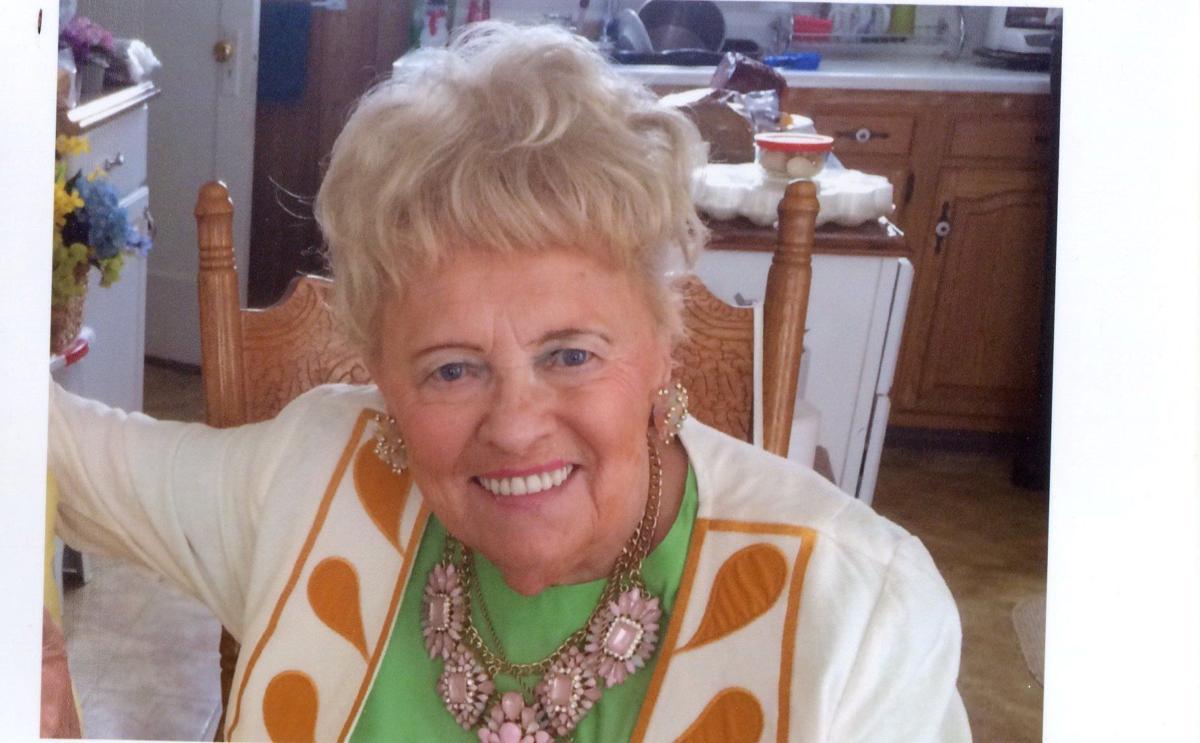 Irene Dec