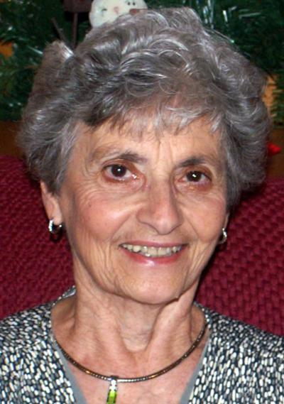 Nancy A. DiLallo