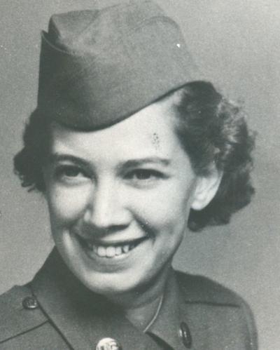 Lois A. Wood