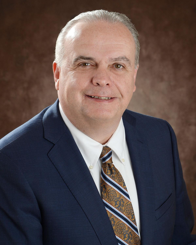 Steve Bulger