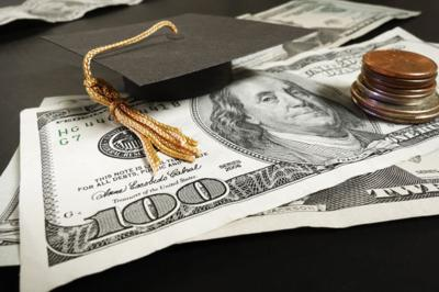 Education money