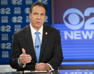 Election 2018 New York Governor Cuomo