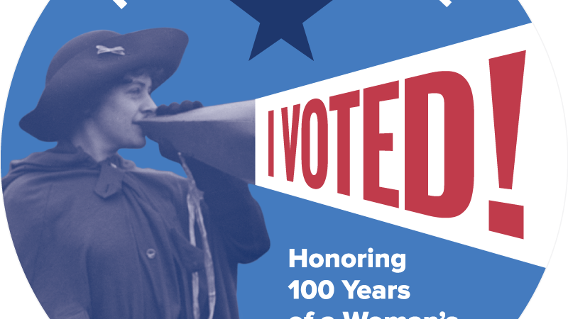 One Of These Designs Will Become NYC's Next 'I Voted' Sticker