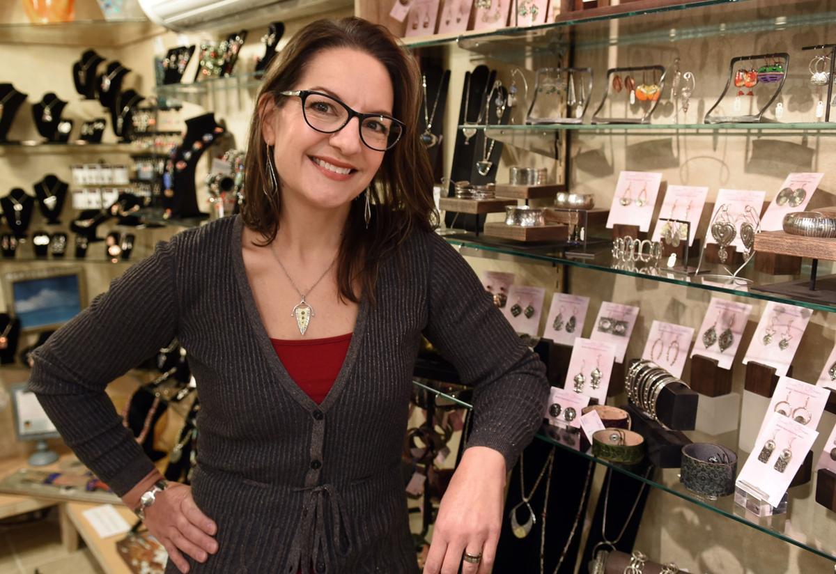 Susan O'Brien Jewelry 1