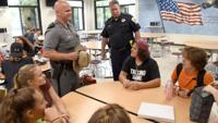 Cayuga County sheriff explores offering districts school resource officers