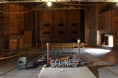 Auburn Schine Theater 1
