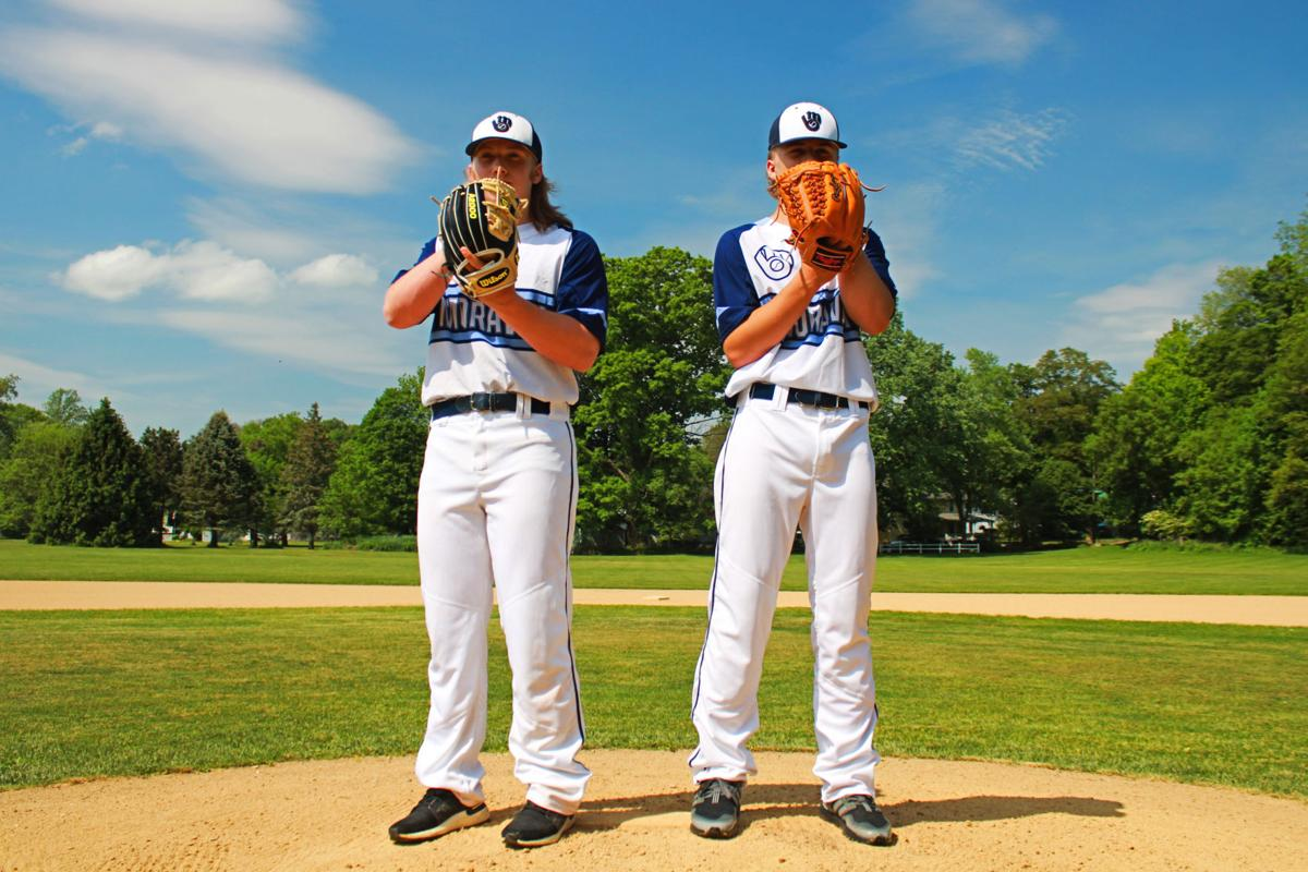 Young Pitchers - 1