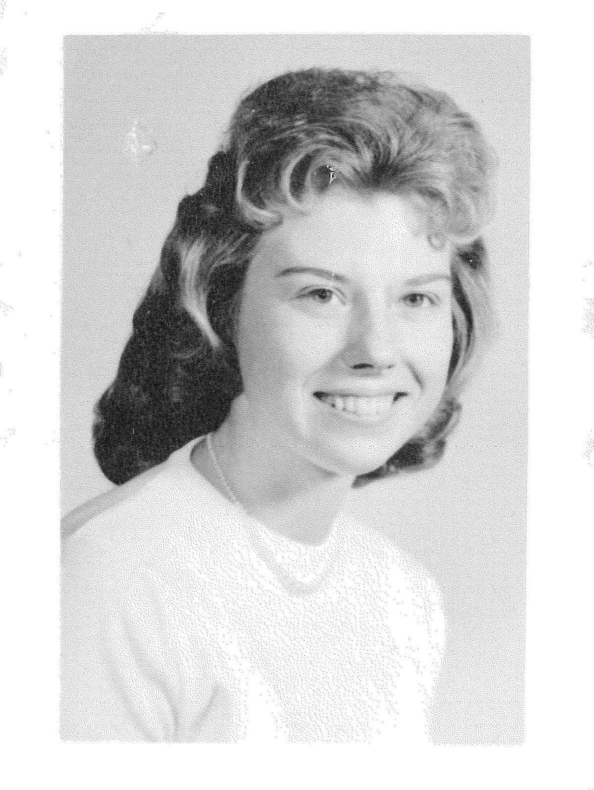 Louise Glenda Wright Grippaldi
