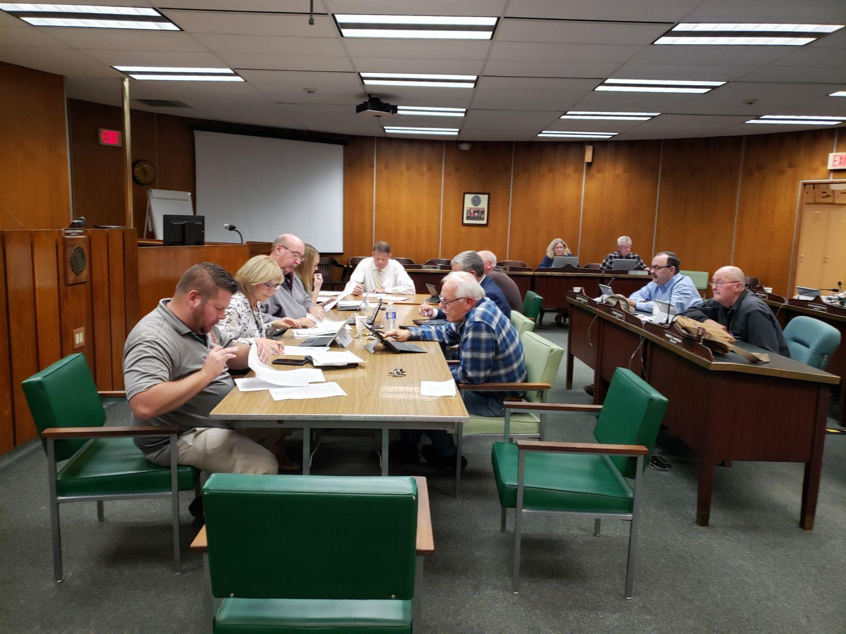 Committee boosts tax levy in 2020 Cayuga County budget proposal