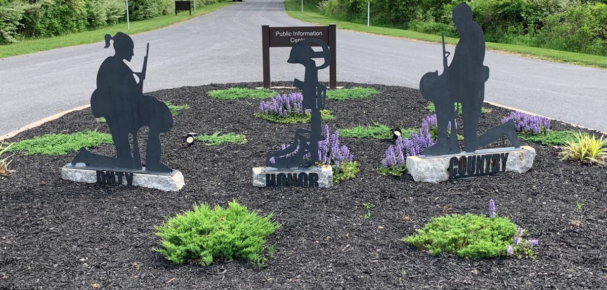 Sampson Veterans Memorial Cemetery 2