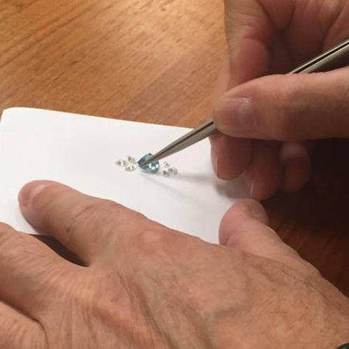 West & Company Diamonds