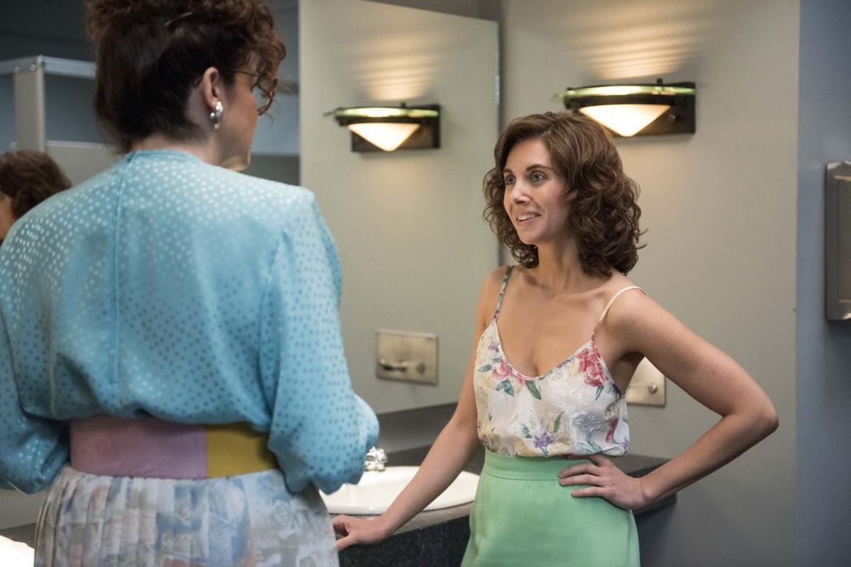 c43cfd6d41 Why Netflix's 'GLOW' with Alison Brie is a must-watch for wrestling ...