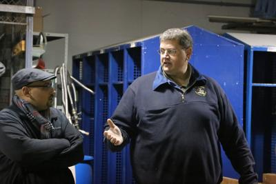 Cayuga County emergency head resigns after barely more than a month in office