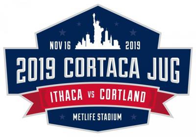 Cortaca Jug 2019 Logo