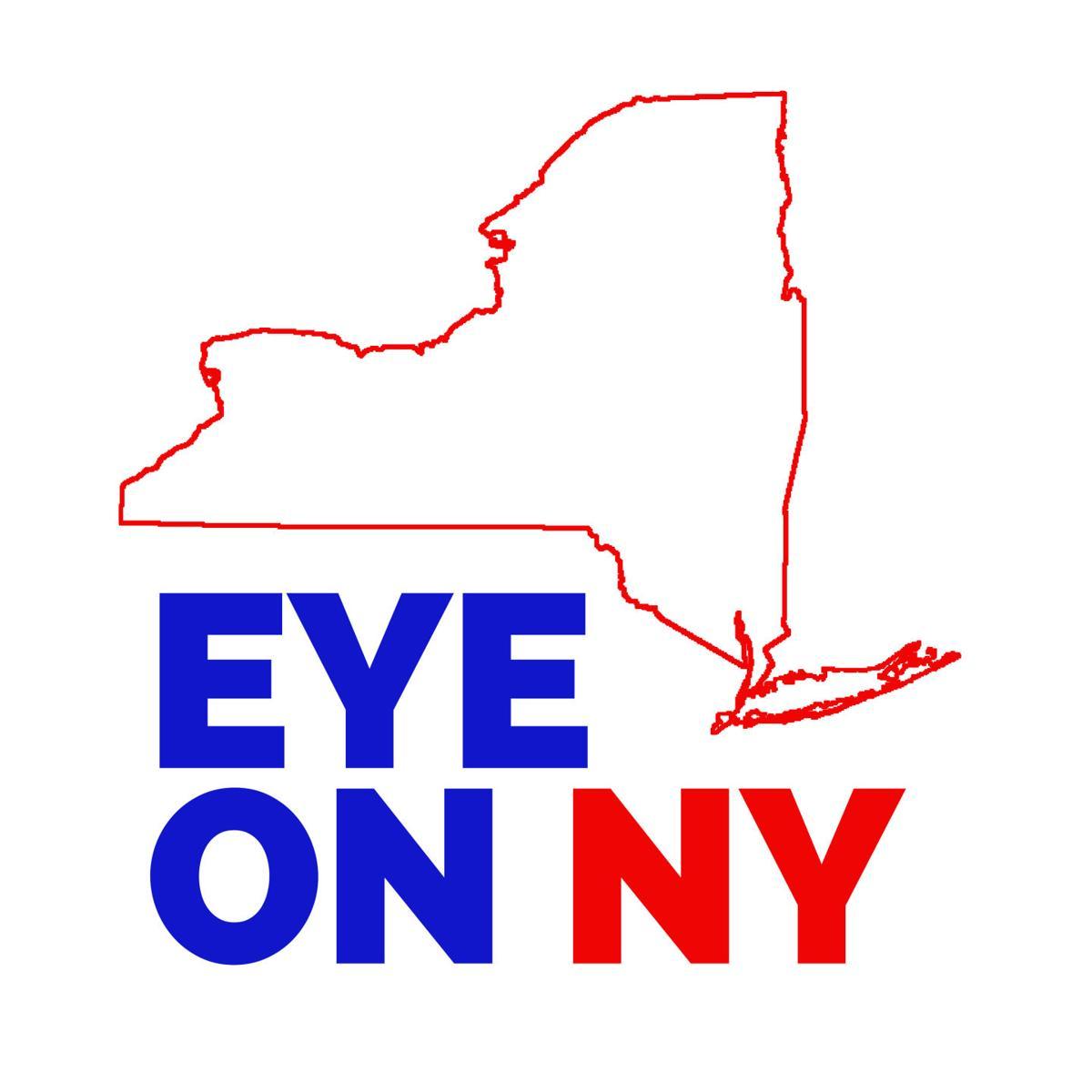 Eye on NY podcast