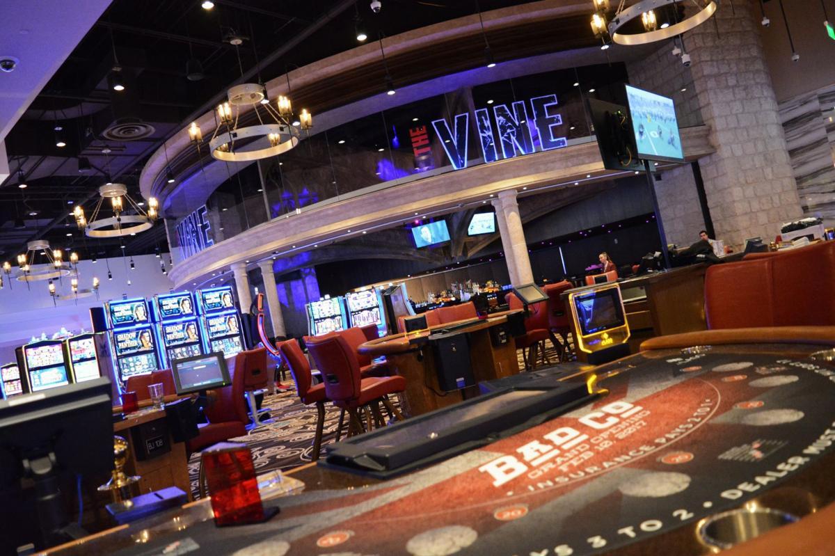 The Vine At Del Lago Resort Casino To Host Pat Benatar Styx