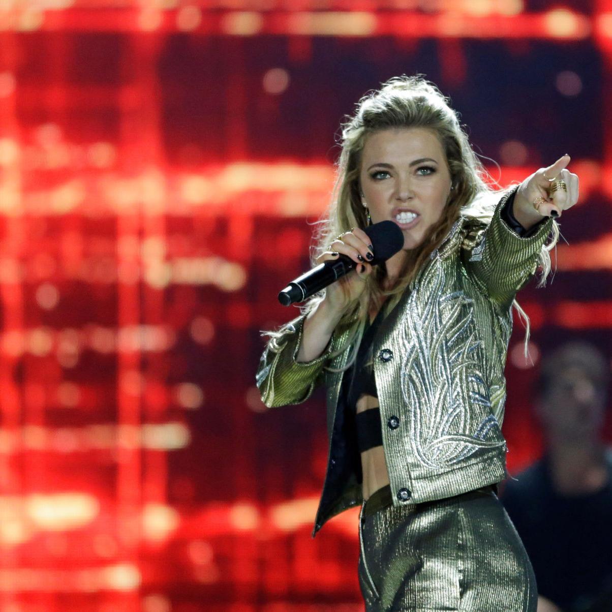 Fight Song' singer Rachel Platten, A Great Big World join