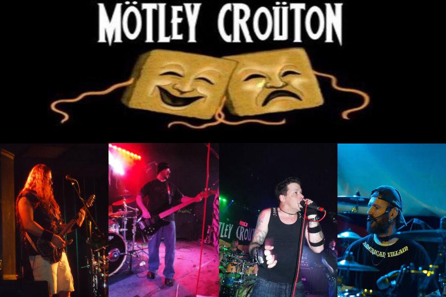 Motley Crouton