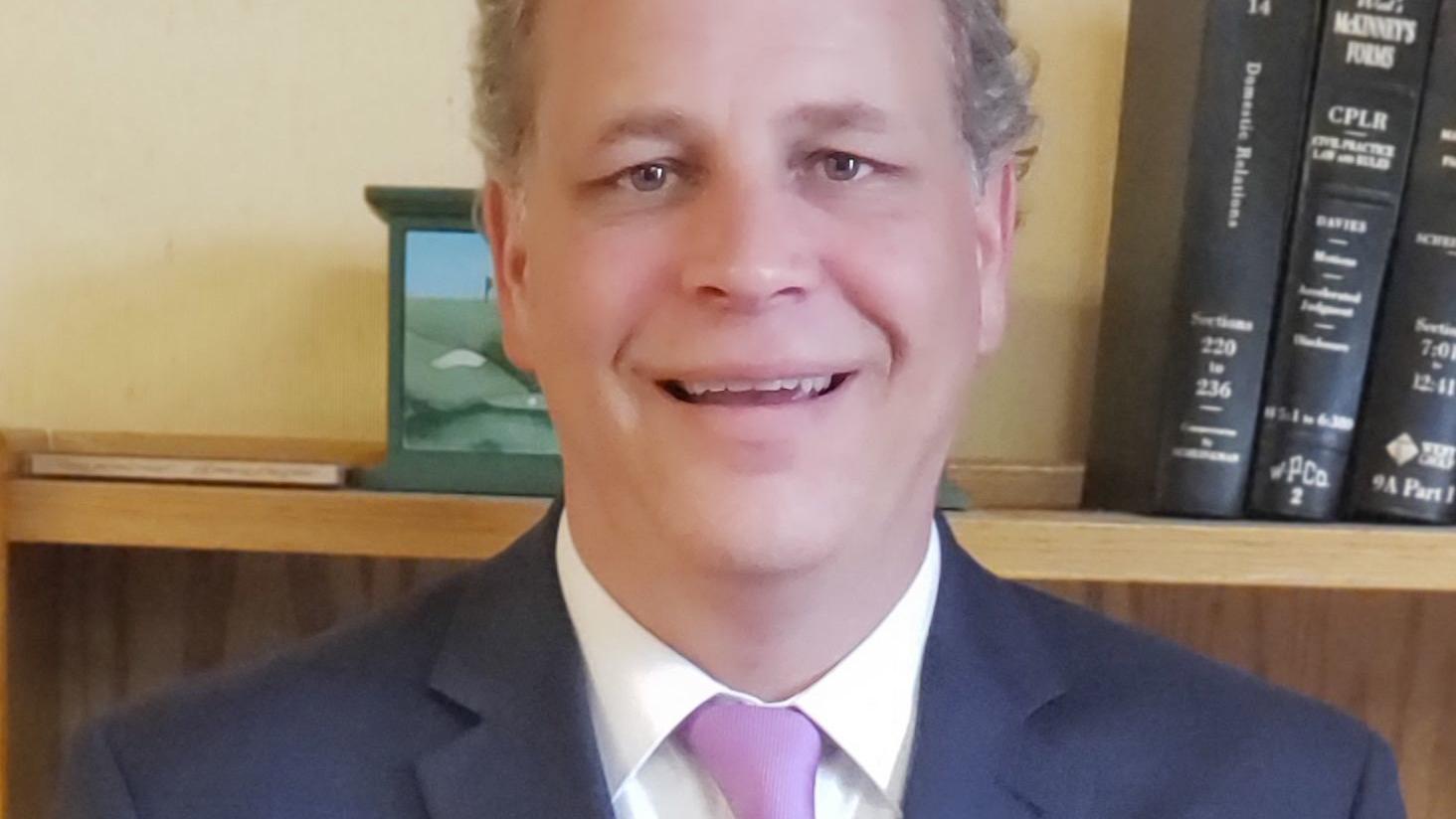 Auburn attorney seeking election for city court judge