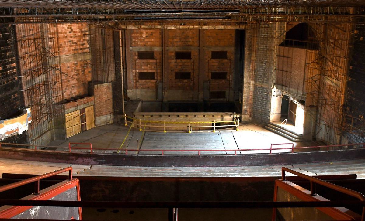 Auburn Schine Theater 21