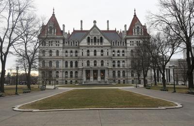 New York Governor Budget